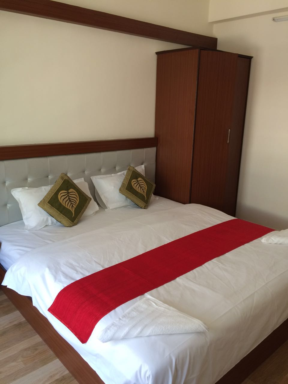 04 Bedrooms apartment rent in Goa