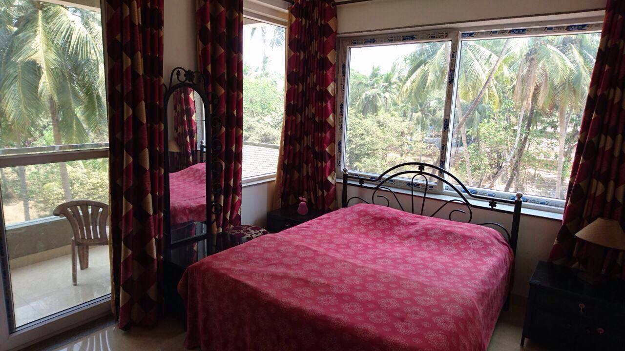 Goa apartment for Rent