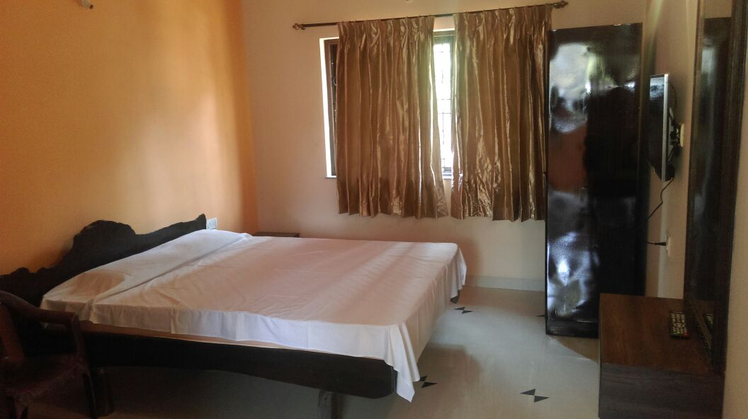 Budget Rooms in Goa